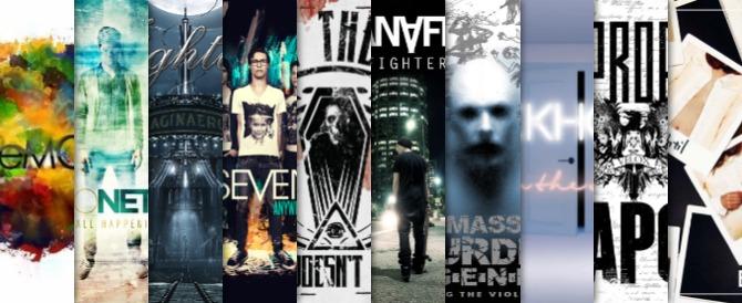 Album of the Year 2012 – 2012年に聴いたアルバムベスト10